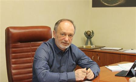"""Виктор Шамрай: """"Пандемия для экономики сработала, как триггер"""""""