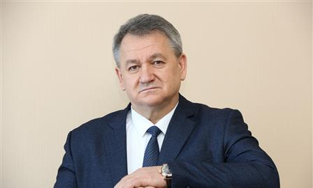 """Николай Абашин: """"В Самарской области господдержку получили 500 предпринимателей и 250 организаций АПК"""""""