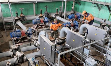 СКС получит сети водоснабжения Самары в концессию до 2047 года