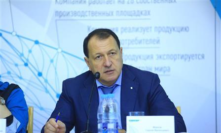 Сергей Марков написал заявление об уходе с поста министра ЖКХ региона