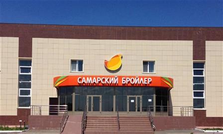 """Сбербанк взыскивает с """"Тимашевской птицефабрики"""" 1,5 млрд рублей"""