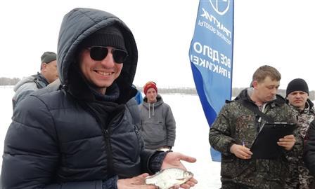 В Самаре официально завершили сезон спортивной зимней рыбалки