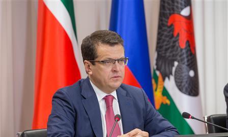 Мэр Казани возглавил Всемирную ассоциацию мэров городов при ООН
