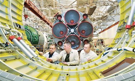 Промышленность обеспечила рост экономики губернии
