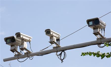 На самарских дорогах установят еще 250 камер