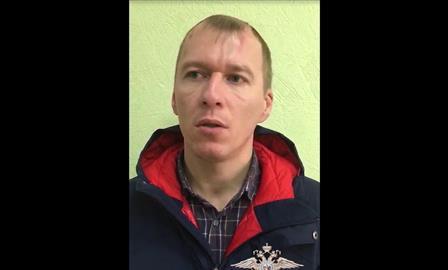 Самарец угрожал продюсеру Виктору Дробышу поджогом машины