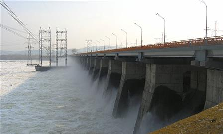 Росрыболовство отказалось от претензий к Жигулевской ГЭС по обмелению Саратовского водохранилища