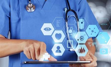 Цифровые технологии занимают свое место в медицине