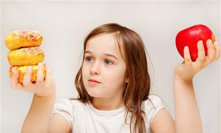 Как не допустить развития детского ожирения?