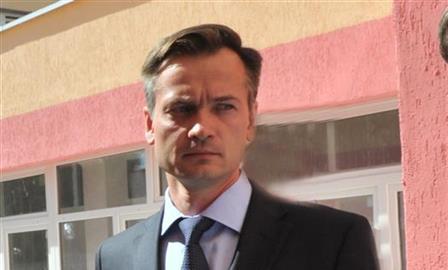 Вице-мэр Тольятти Алексей Бузинный подал в отставку