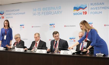 Нижегородская, Ульяновская и Иркутская области войдут в состав межрегионального авиационного кластера