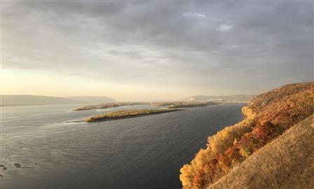 Лучше гор могут быть только горы: гид по любимым местам самарских тревел-блогеров