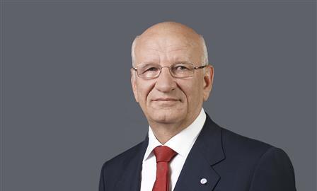 Глава Оренбуржья Юрий Берг обратился к президенту РФ с прошением об отставке