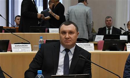 """Андрей Пивнов: """"Доля местного мяса птицы в сетях уменьшается"""""""