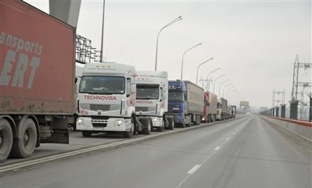 Депутаты Тольятти попросили ограничить движение через ГЭС