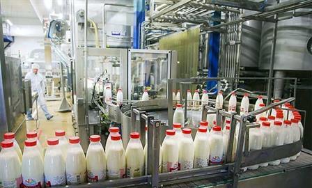 Рейтинг регионов по производству молока в Поволжье