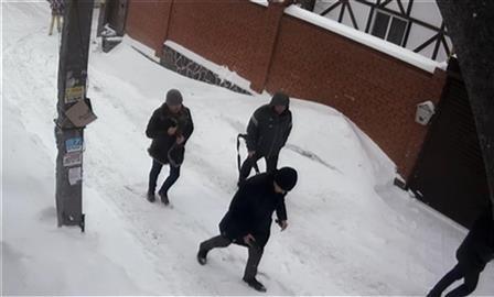 Проверку по избиению следователем соседа проведут в центральном аппарате СК