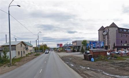 Улицу Алма-Атинскую зачищают от кафе и автосервисов