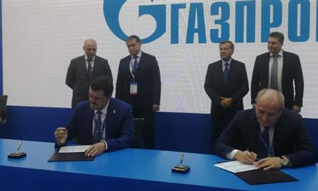 В Татарстане построят комплекс по сжижению природного газа и сеть криогенных АЗС