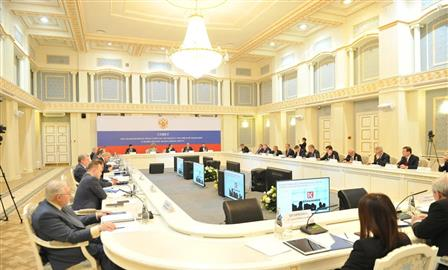 На Совете при полпреде в ПФО обсудили поддержку талантливой молодежи