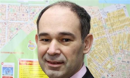 """Стали известны подробности похищения экс-гендиректора ГК """"ЭкоВоз"""""""