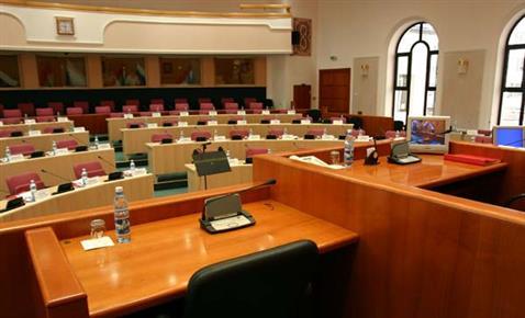 Срок действия полномочий областных парламентариев может быть сокращен