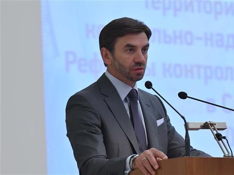Публичное совещание  по вопросам правоприменительной практики надзорных органов Самарской области