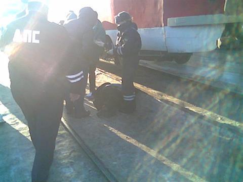 На Заводском шоссе трамвай насмерть задавил пенсионерку