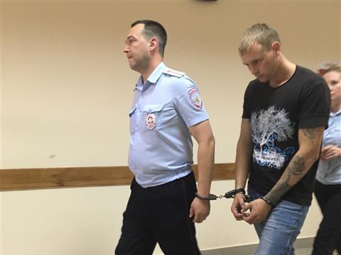 Подозреваемого в убийстве семилетней самарчанки арестовали до 21 сентября