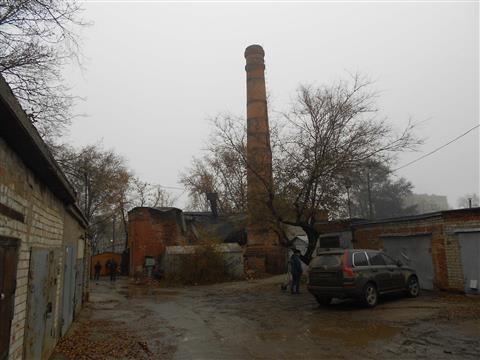 В Самаре из-за обрушения кровли котельной без тепла остались семь домов