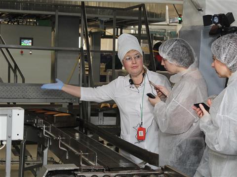 Самарский хлебозавод №5 раскрывает уникальные секреты производства хлеба
