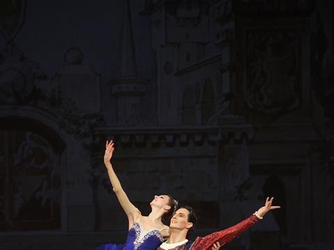 В Самаре начался фестиваль классического балета им. Аллы Шелест