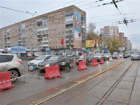 """""""Самараводоканал"""" обещает устранить последствия аварии на ул. Стара Загора в течение суток"""