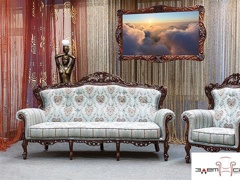 """Мебель фабрики """"Эдем-Самара"""" передают по наследству"""