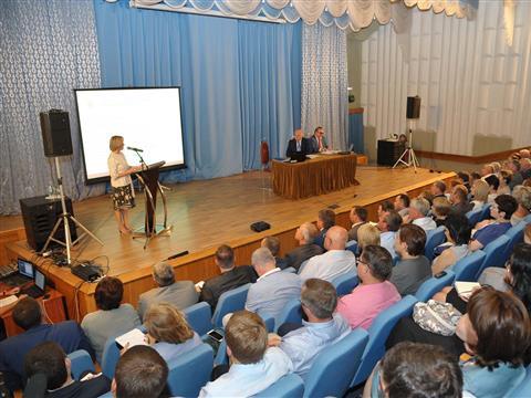 Николай Меркушкин принял участие в совещании, посвященном развитию системы высшего образования