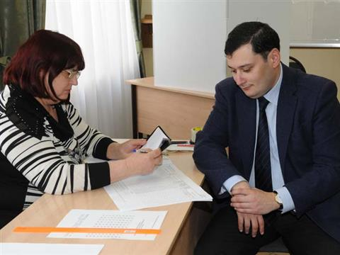 Дмитрий Азаров и Александр Хинштейн исполнили свой гражданский долг