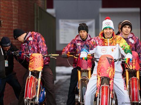 После двух гонок личного чемпионата России по спидвею Даниил Иванов занял второе место