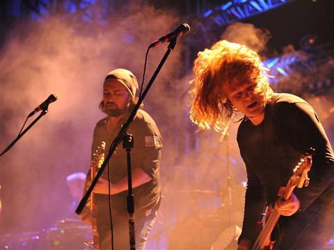 """В Самаре 21 и 22 ноября рок-группа """"Король и Шут"""" дает два прощальных концерта"""