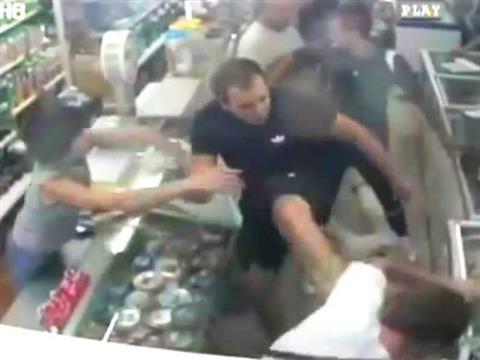 Экспертиза: Панкратов убил Филиппова ударом ноги