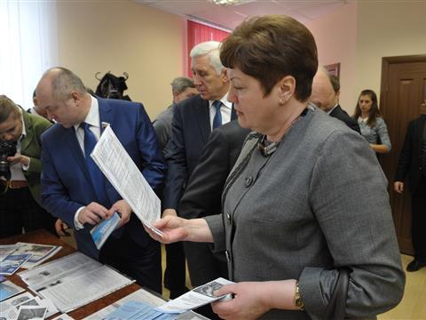 Новокуйбышевск поделился опытом местного самоуправления