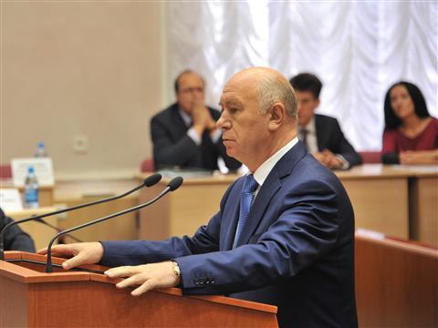 Депутаты губдумы одобрили кандидатуры пяти вице-губернаторов, предложенных Николаем Меркушкиным