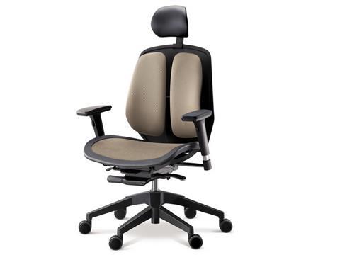 Компания DUOREST предлагает инновационные ортопедические кресла