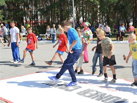 Сызранский НПЗ: День нефтяника для всех
