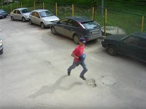 Опубликовано видео убийства борца Якудзы