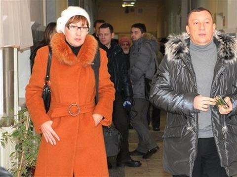 Председатель гордумы Самары Александр Фетисов принял участие в голосовании
