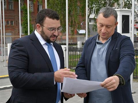 ССК подключила к электроэнергии объекты инфраструктуры ЧМ-2018