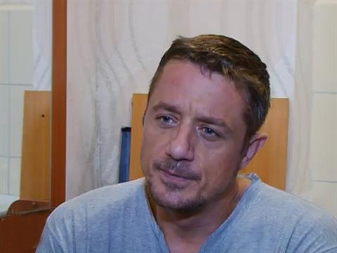 "Актер Алексей Макаров в Самаре: ""Я тяжело болен"""