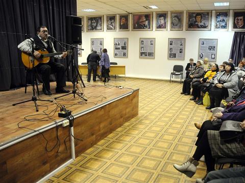 В Тольятти завершился фестиваль, посвященный памяти Владимира Высоцкого