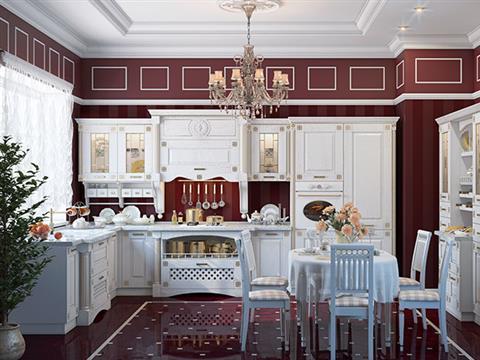 Студия кухонь и шкафов GOODINI дает любопытным скидку 10%