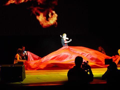 В Тольятти прошел ежегодный девятый конкурс красоты и талантов Мисс ТГУ-2014